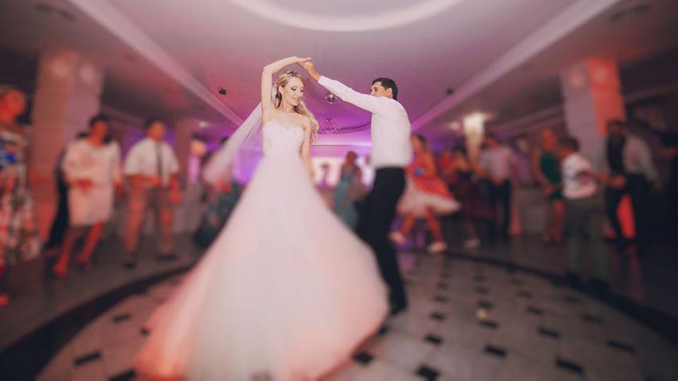 Las coreografías para bodas son una tendencia imparable