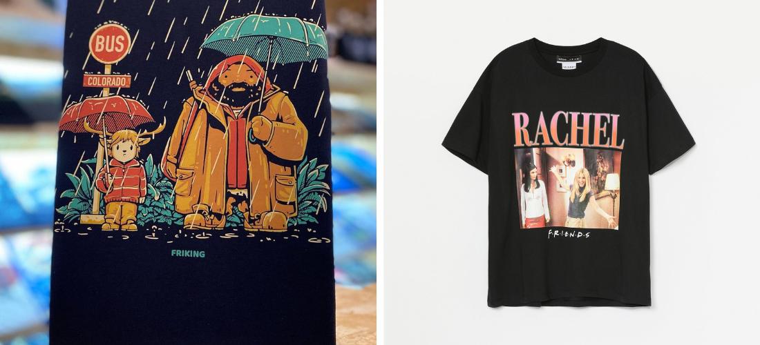 Imagen que contiene ropa, camiseta  Descripción generada automáticamente